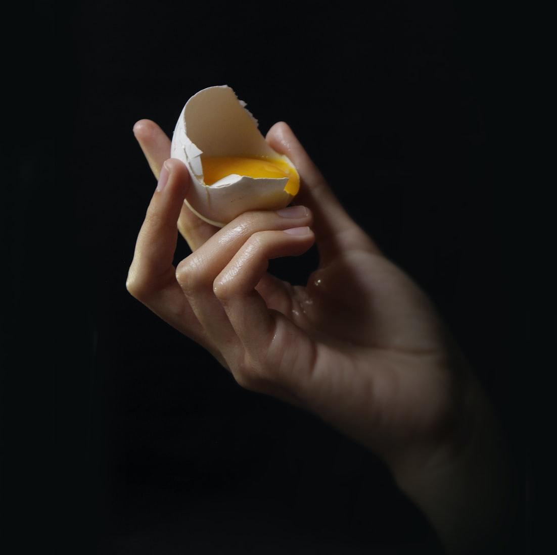 Uovo come Alimento Funzionale