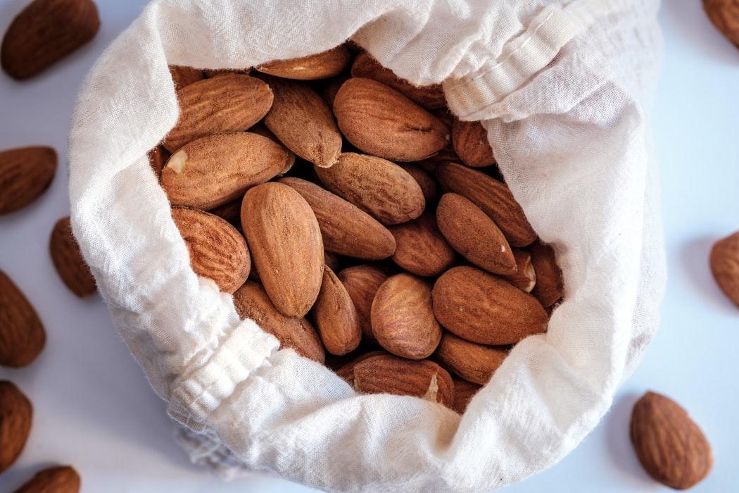 Mandorla e proprietà nutrizionali