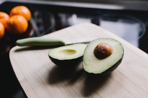 Avocado e caratteristiche nutrizionali