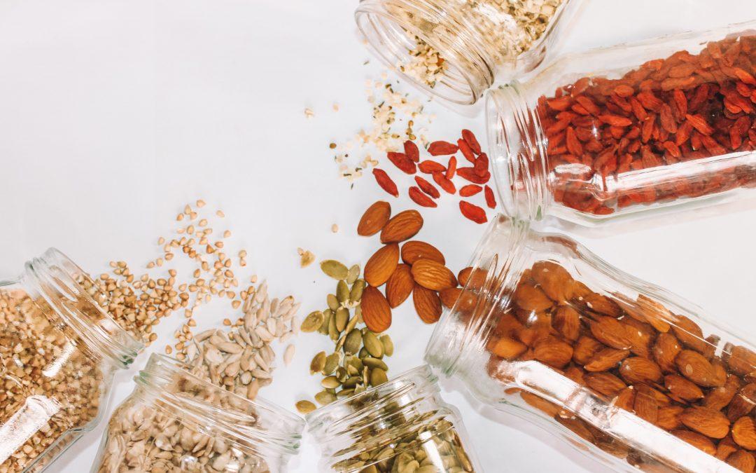 Superfoods e Nutraceutici